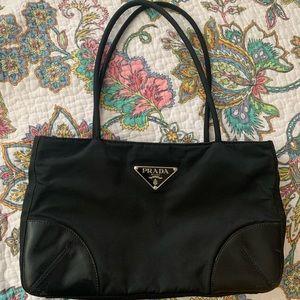 Authentic Prada Nylon Mini Bag